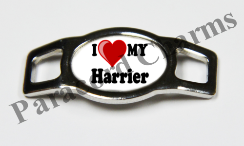 Harrier - Design #005