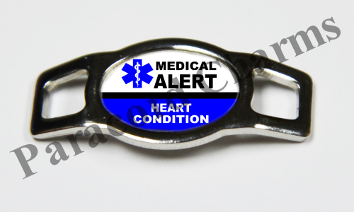 Heart Condition - Design #002