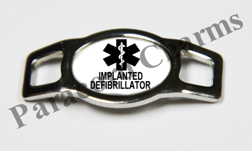 Implanted Defibrillator - Design #008