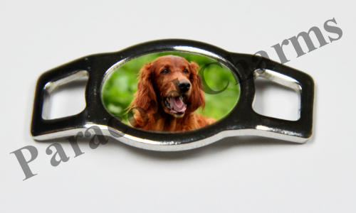Irish Setter - Design #002