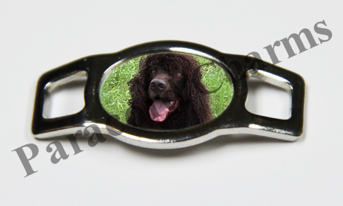 Irish Water Spaniel - Design #004