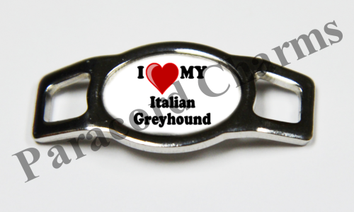 Italian Greyhound - Design #008