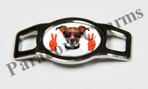 Jack Russell Terrier - Design #009