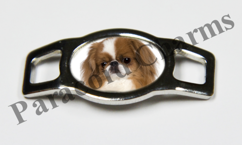 Japanese Chin - Design #003