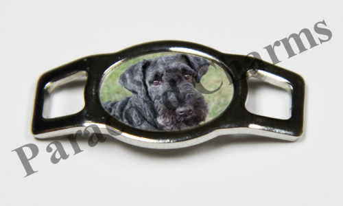 Kerry Blue Terrier - Design #002