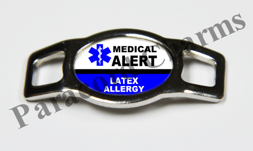 Latex Allergy - Design #002