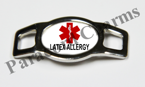 Latex Allergy - Design #005