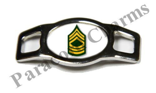 Army - Master Sergeant #001