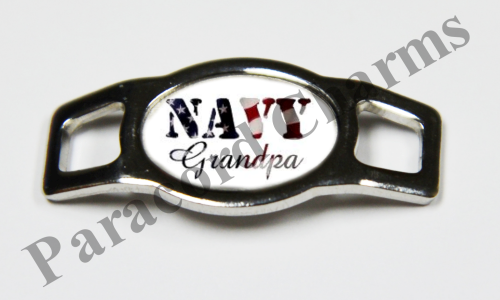 Navy Grandpa - Design #003