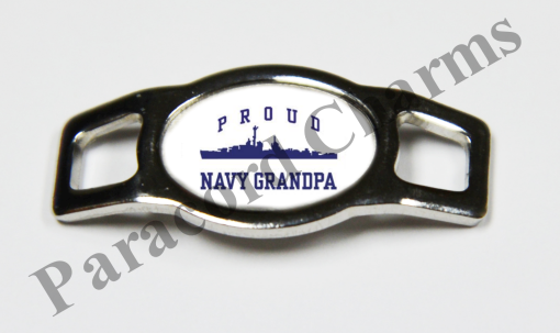 Navy Grandpa - Design #004
