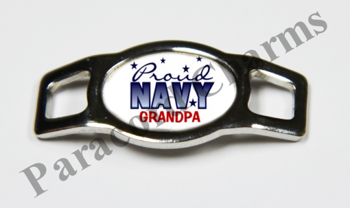 Navy Grandpa - Design #007
