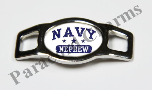 Navy Nephew - Design #003