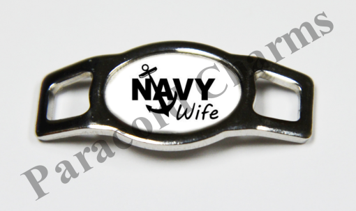 Navy Wife - Design #007