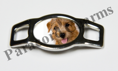Norfolk Terrier - Design #005