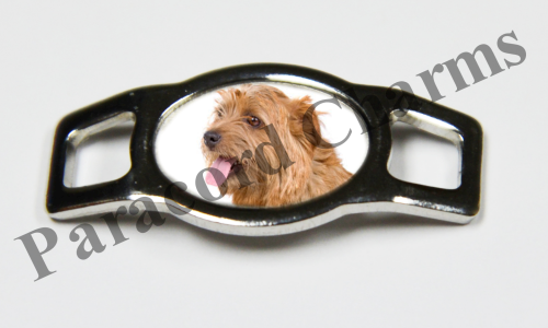 Norfolk Terrier - Design #006