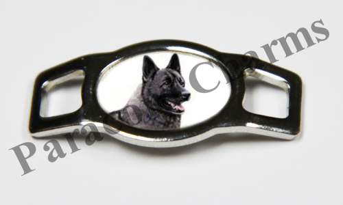 Norwegian Elkhound - Design #001