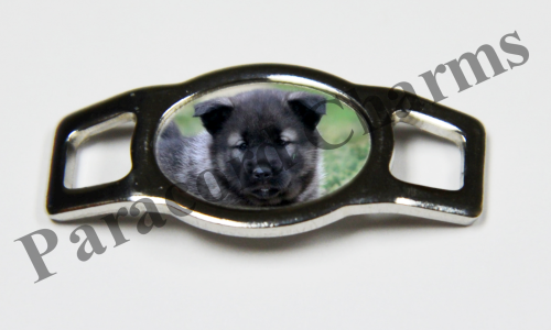Norwegian Elkhound - Design #002