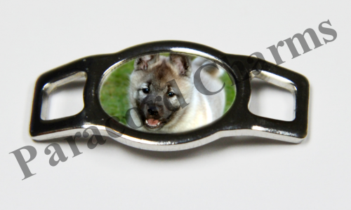 Norwegian Elkhound - Design #004