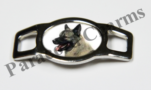 Norwegian Elkhound - Design #005