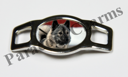 Norwegian Elkhound - Design #006