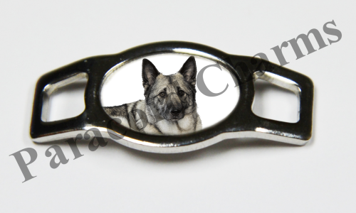 Norwegian Elkhound - Design #007