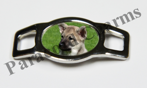 Norwegian Elkhound - Design #008