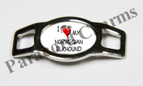 Norwegian Elkhound - Design #009