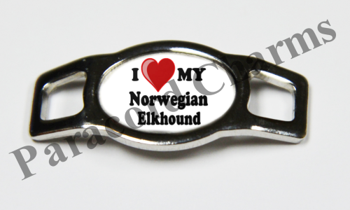 Norwegian Elkhound - Design #010