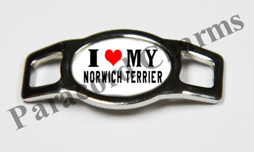Norwich Terrier - Design #008