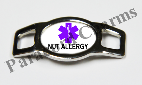 Nut Allergy - Design #007