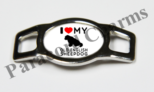 Old English Sheepdog - Design #008