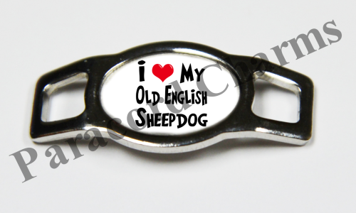 Old English Sheepdog - Design #010