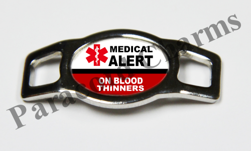 On Blood Thinners - Design #001