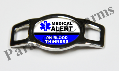 On Blood Thinners - Design #002