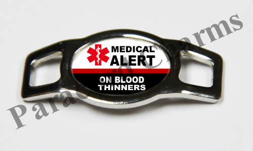 On Blood Thinners - Design #004