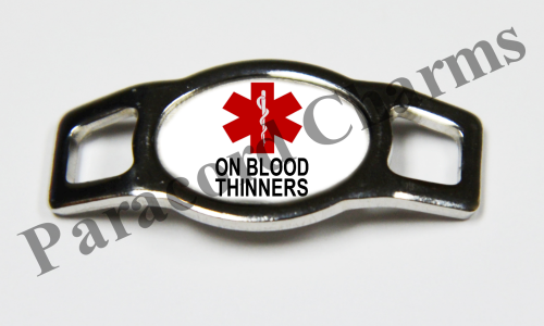 On Blood Thinners - Design #005