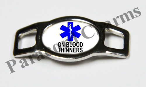 On Blood Thinners - Design #006