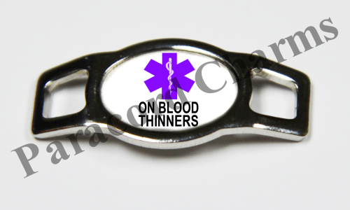 On Blood Thinners - Design #007