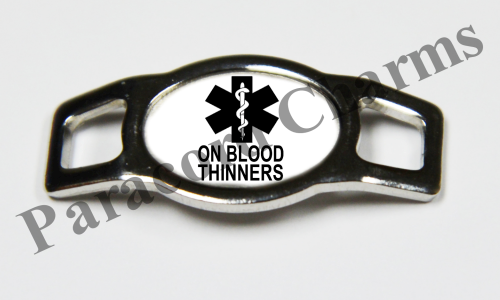 On Blood Thinners - Design #008