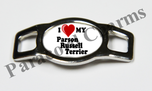 Parson Russell Terrier - Design #007