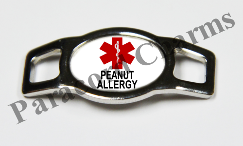 Peanut Allergy - Design #005