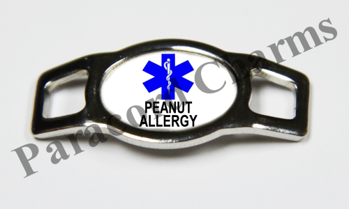 Peanut Allergy - Design #006