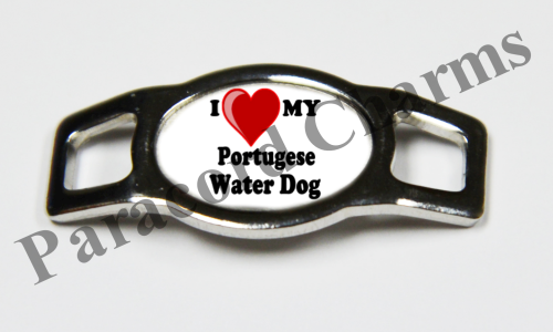 Portuguese Water Dog - Design #006