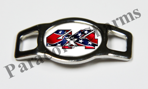 Rebel / Confederate Flag #004