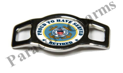 Retired Coast Guard - Design #004