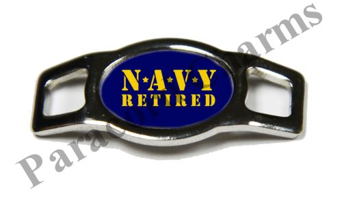Retired Navy - Design #002