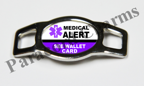 See Wallet Card - Design #003