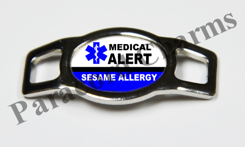 Sesame Allergy - Design #002