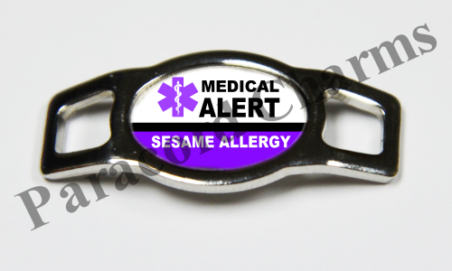 Sesame Allergy - Design #003