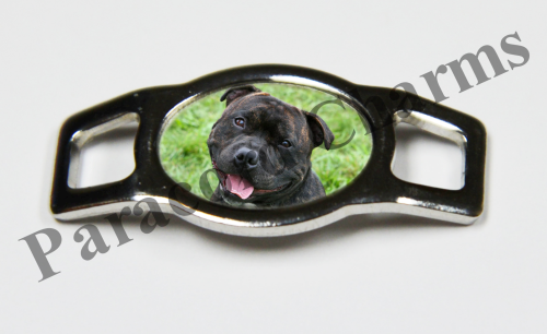 Staffordshire Bull Terrier - Design #004